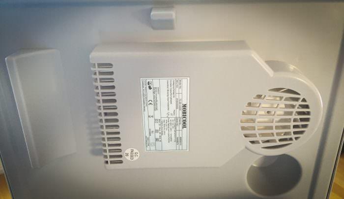 Kühleinheit Peletierelement Kühlbox