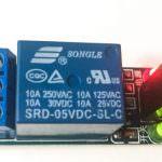 Per USB Relais ansteuern – PC schaltet Monitore und Zubehör ab