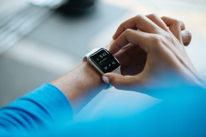 smartwatch-Security
