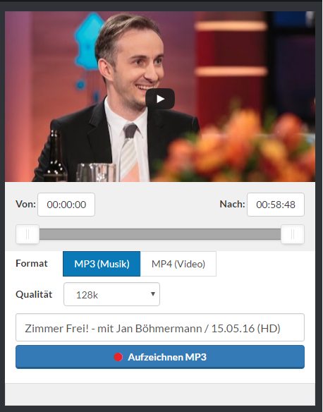 youtube- Grabber 2
