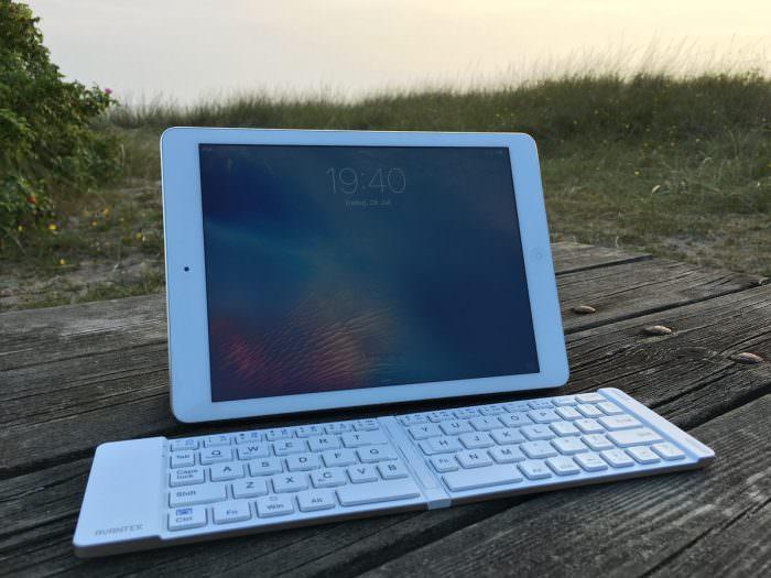 Aventakt-Tastatur - 1