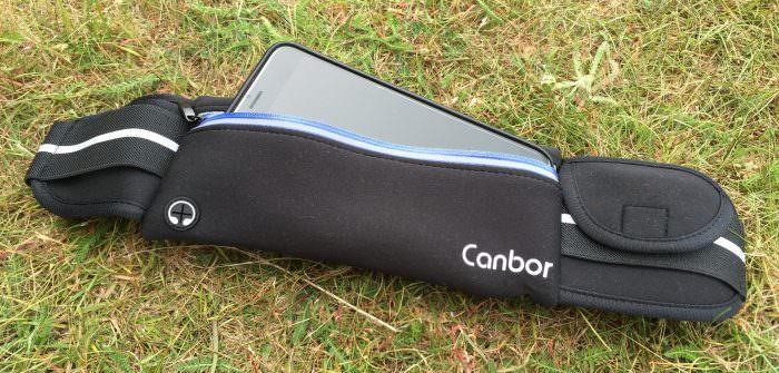 Canbor Tasche