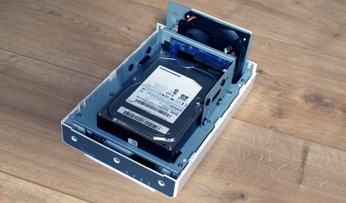 DS216j-Disks