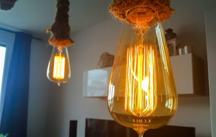 Edison Leuchtmittel