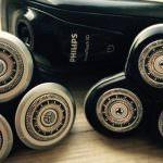 Ersatzscherköpfe für Philips Rasierer – Übersicht