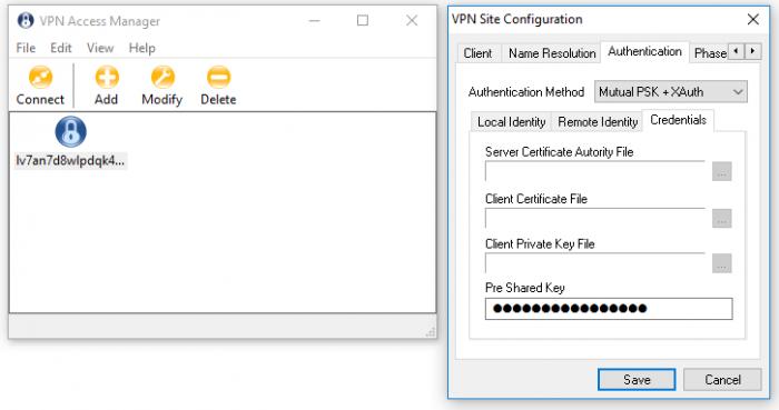 Shrew-VPN2
