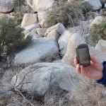 Geocaching oder wie du versteckte Plastikschüsseln findest