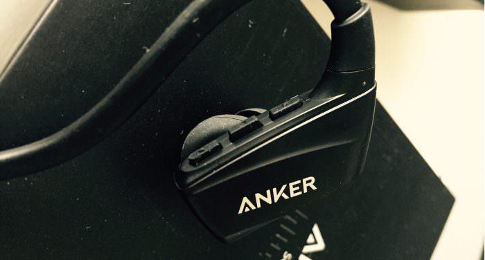 Anker Sound Buds Hörer