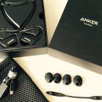 Sportkopfhörer – Anker SoundBuds Sport NB10 Bluetooth