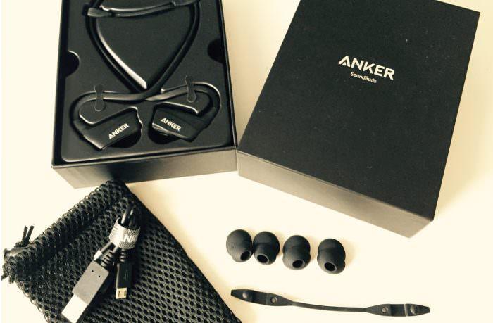 Sportkopfhörer - Anker SoundBuds Sport NB10 Bluetooth