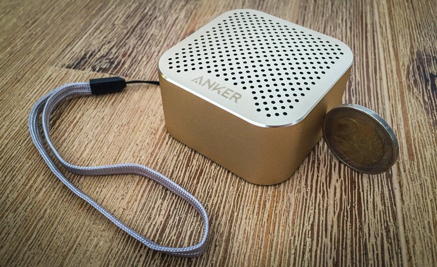 Anker SoundCore nano 2