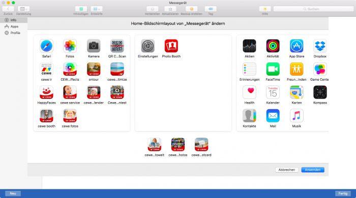 Apple Configurator 2-3
