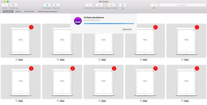Apple Configurator 2-4