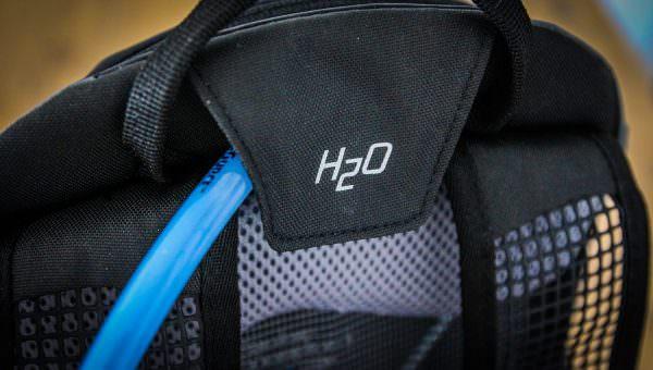 Deuter – H20