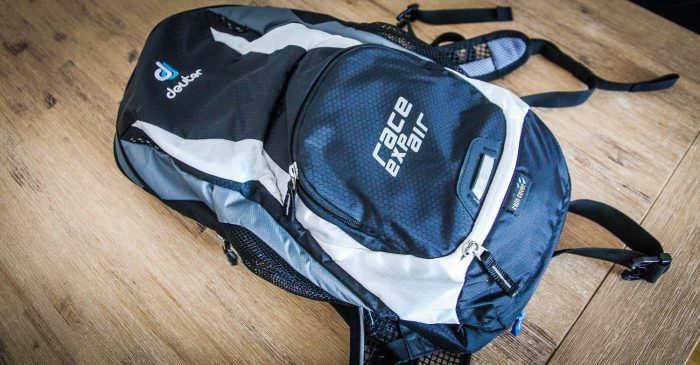 Deuter - Race exp Air