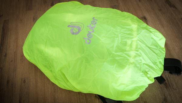 Deuter – Race exp Air -Regenhaube