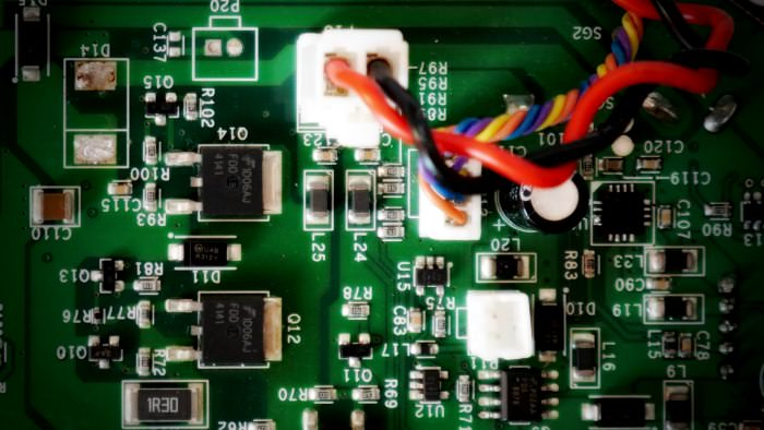 NeatoSignature-PCB