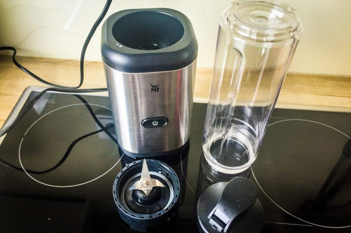 WMF Smoothie Maker Kult X im Test