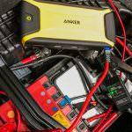 Starthilfe für schwache Autobatterien – Powerbank von Anker