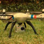 Finde ganz einfach eine Drone die zu Dir passt