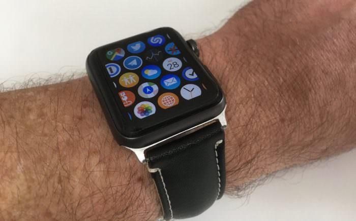 StilGut Watch Strap