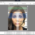 Selber biometrische Fotos Zuhause machen