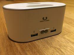 EasyAcc Ultradünne Powerbank 10.000mAh - Im Test