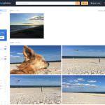Amazon Prime Photos im neuen Design mit Objekt- und Gesichtserkennung, sowie Familienalben