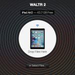 Musik, Filme, Klingeltöne uvm. ohne iTunes per WLAN mit WALTR 2 auf iOS kopieren