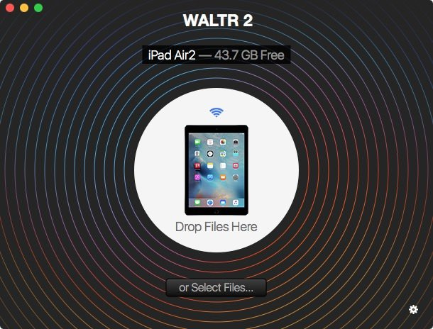 Weihnachtsgeschenk bis 40 Euro: WALTR 2 kopiert einfach ALLES ohne iTunes