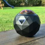 360fly 4K Action-Cam im Test