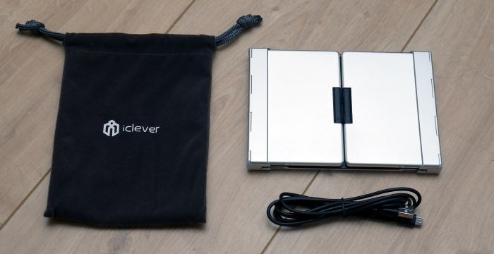 iclever-unboxing