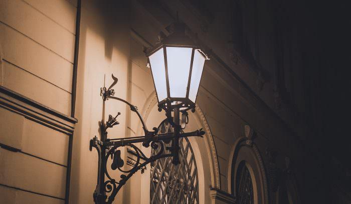 Homematic: Außenbeleuchtung in Abhängigkeit der Helligkeit steuern