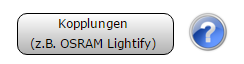 Kopplung Lightify in der CCU2