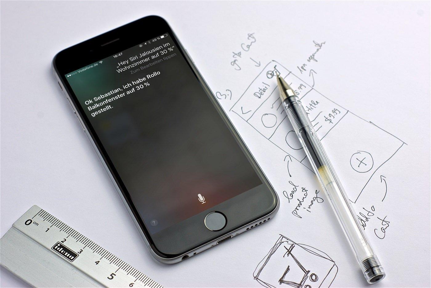 Homematic: Tipps & Tricks, welche Kommandos versteht Siri