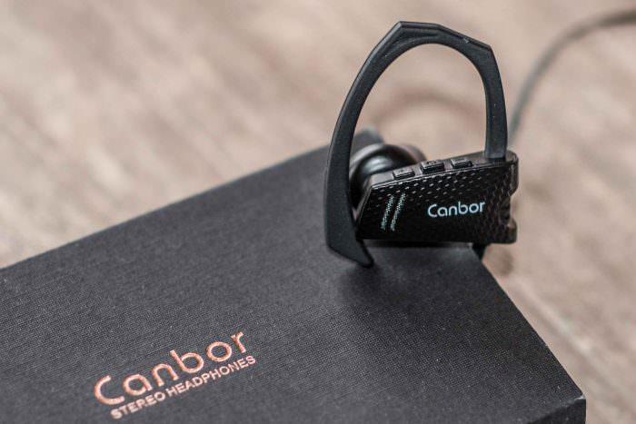 Canbor Bluetooth Kopfhörer 2