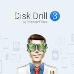 Datenrettung nach versehentlichem Löschen oder Hardwarefehlern mit DiskDrill