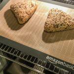 Amazon Basics: dauerhaftes Backpapier