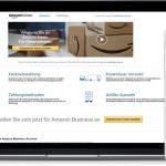 Amazon Business: Amazon startet Service für Geschäftskunden