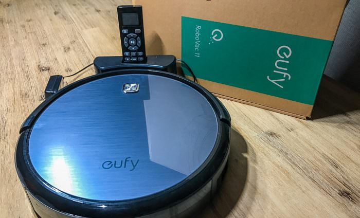 Amazon prime Day Highlight – Staubsaugerroboter eufy RoboVac 11