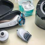Mein neuer Rasierer - Philips 7000er Serie S7780/64 Testbericht