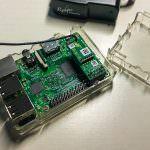 CCU2 auf Raspberry Pi auslagern