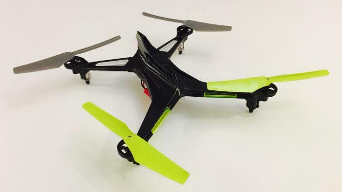 Die Mohawk von AUKEY eine perfekte Drohne für Einsteiger