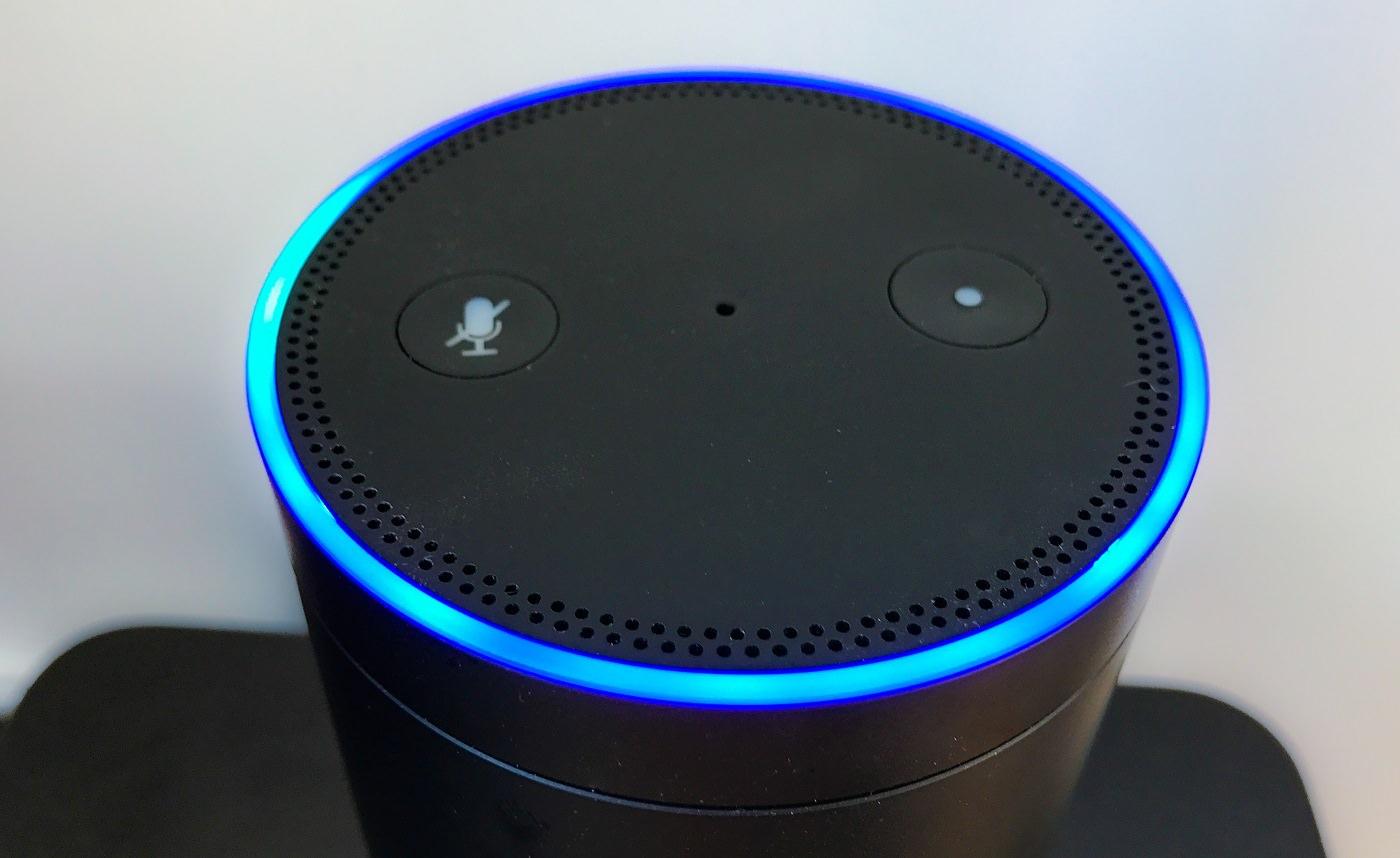 Amazon Echo Sprachsteuerung: Homematic IP, CUxD, und wired Komponenten hinzufügen