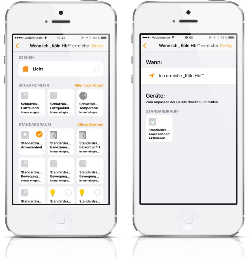 Apple Homekit Homematic : homematic anwesenheit und abwesenheit zuverl ssig ber ~ Lizthompson.info Haus und Dekorationen