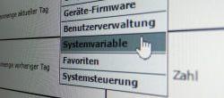 Homematic Systemvariablen - Problemlöser für Programme und besondere Situationen