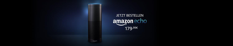 Amazon Echo und Echo Dot ohne Einladung erhältlich