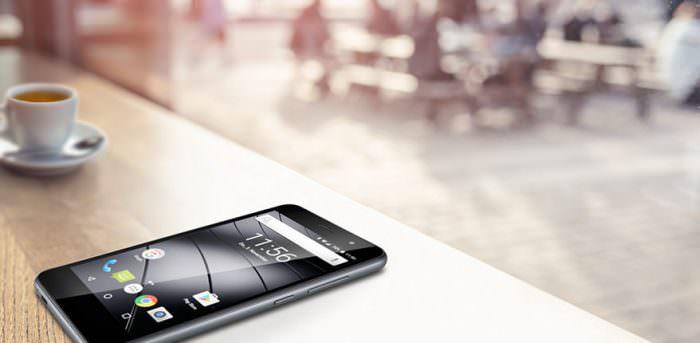 Test: Gigaset GS160 Dual-SIM Smartphone