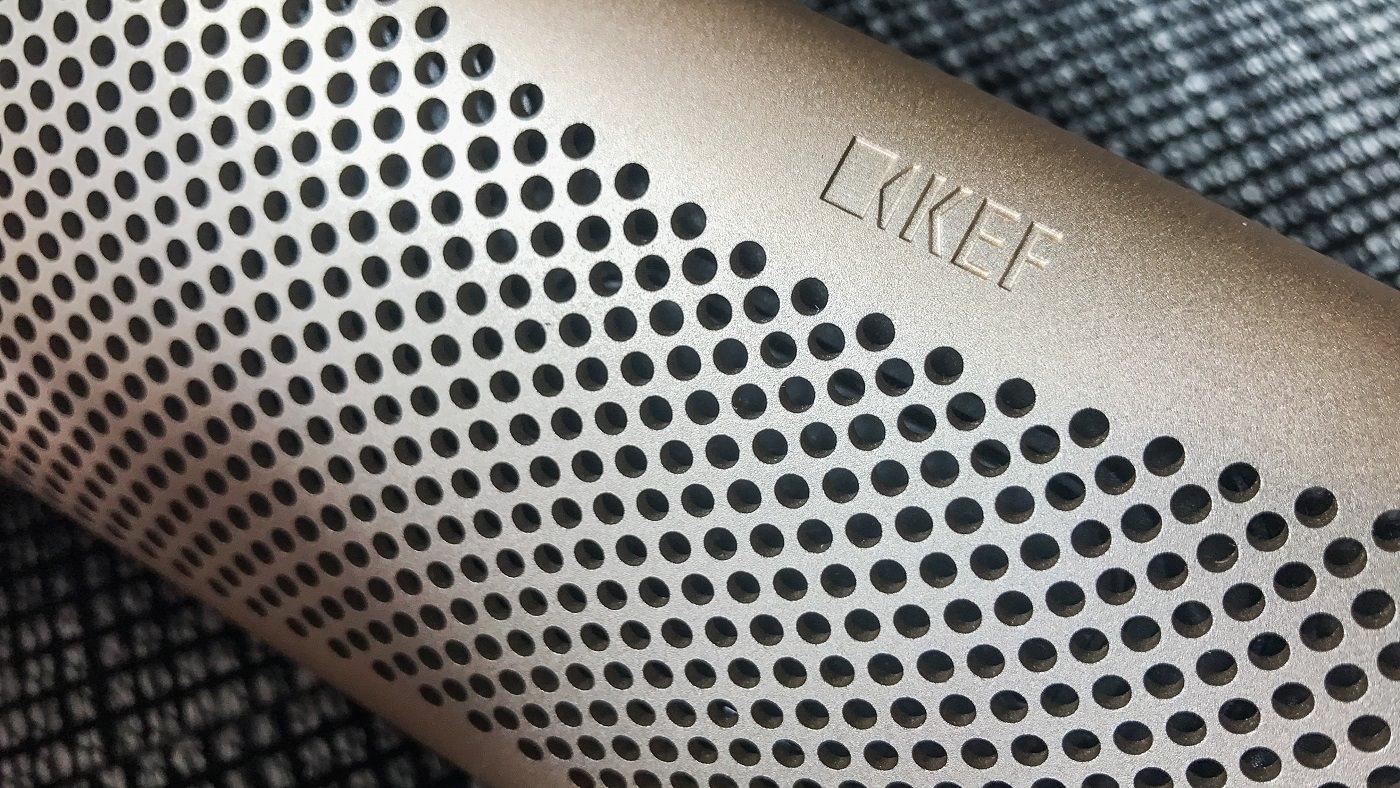 KEF MUO Wireless-Lautsprecher im Test