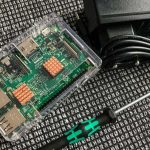 günstiges Gehäuse und Netzteil für den Raspberry Pi2 und Pi3